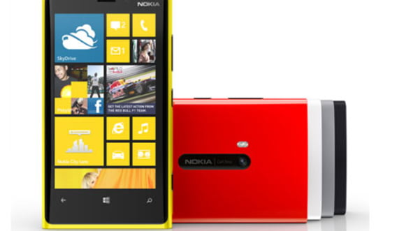 Nokia Lumia 920 ar putea ajunge produs exclusiv Everything Everywhere