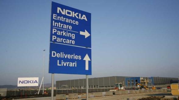 Nokia Romania are un nou director, Marcus Storkel