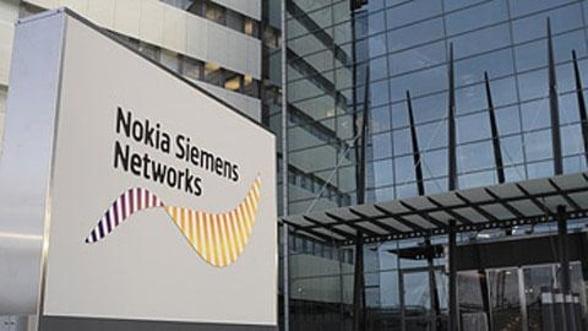 Nokia Siemens va disponibiliza peste 4.000 de angajati