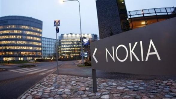 Nokia a mai pierdut un miliard de dolari in trimestrul doi, iar dusurile reci vor continua