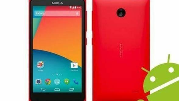 Nokia a prezentat trei telefoane Android, cu modificari majore aduse sistemului Google