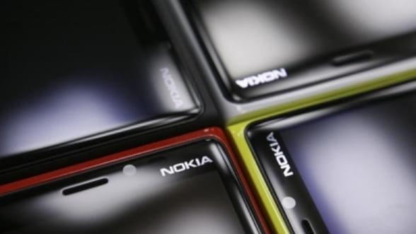 Nokia a vandut 7,4 milioane de telefoane cu Windows Phone in T2