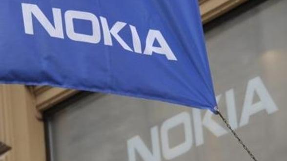 Nokia ar putea fuziona cu Alcatel-Lucent, dupa vanzarea diviziei de telefonie mobila