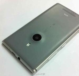 Nokia ar putea lansa marti Catwalk, telefonul cu carcasa din aliaj metalic si super camera