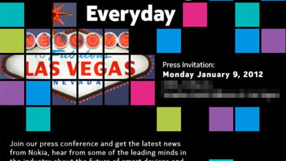 Nokia ar putea prezenta un alt Windows Phone, la CES 2012