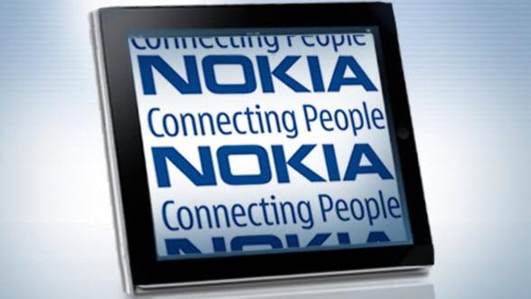Nokia are in lucru o tableta: Ce sanse sunt sa fie cu Windows 8?