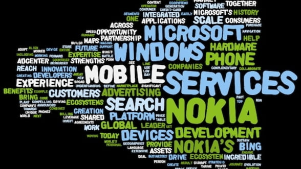 Nokia domina piata dispozitivelor care ruleaza Windows Phone