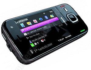 Nokia lanseaza doua noi telefoane mobile de ultima generatie, pentru a face fata competitiei