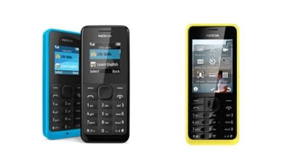 Nokia lanseaza telefonul de 20 de dolari pentru a tine piept concurentei