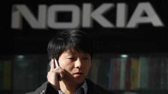 Nokia opreste plata dividendelor, pentru prima oara in 20 de ani