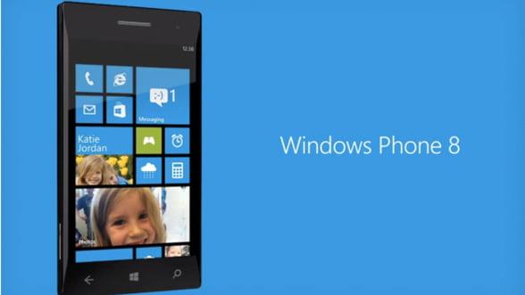 Nokia pregateste lansarea telefoanelor Arrow si Phi