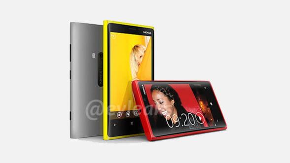 Nokia pregateste o lovitura grea pentru iPhone