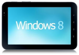 Nokia pregateste tableta Windows 8 pentru iunie 2012