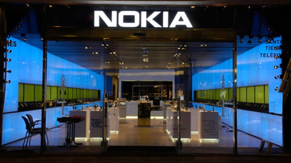 Nokia primeste amenda pentru mesaje spam