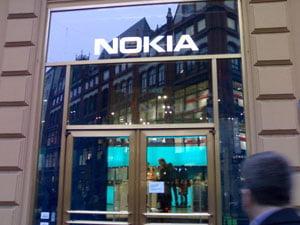 Nokia refuza rambursarea subventiilor acordate de autoritatile germane