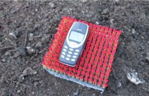 Nokia relanseaza legendarul telefon 3310