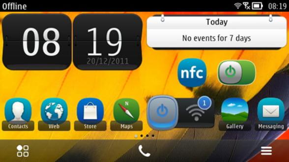 Nokia renunta la Symbian pentru Nokia Belle