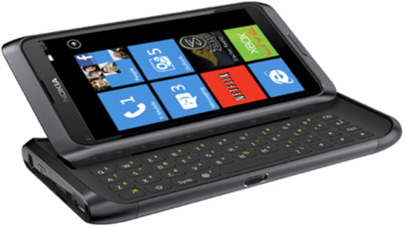 Nokia risca sa piarda 5 mld.euro din cauza urmatorului Windows