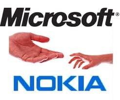 Nokia si Microsoft, parteneri pentru dezvoltarea smartphone-urilor?