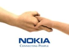 Nokia si Orange vor deschide magazine virtuale de software si media
