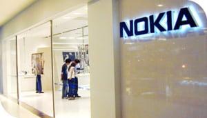 Nokia vrea sa vanda divizia de aplicatii de securitate