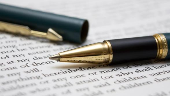 Normele de aplicare a Codului fiscal vor fi modificate. Vezi cele mai importante schimbari