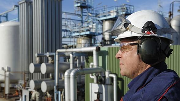 Norvegia cauta ingineri, salariile fiind intre 60.000 si 90.000 de euro