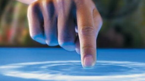 Notebook-urile cu touchscreen castiga tot mai mult teren