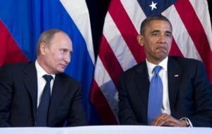 Nou Razboi Rece intre SUA si Rusia?