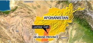 Nou atentat in capitala Afganistanului: trei antreprenori americani, printre cei ucisi