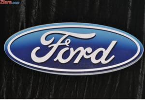 Nou director general la fabrica Ford de la Craiova