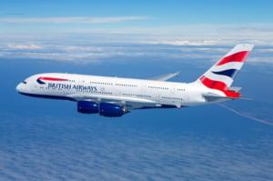 Nou esec pentru British Airways: Zboruri intarziate chiar si cu 22 de ore