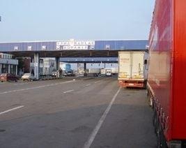 Nou punct de frontiera intre Romania si Ungaria
