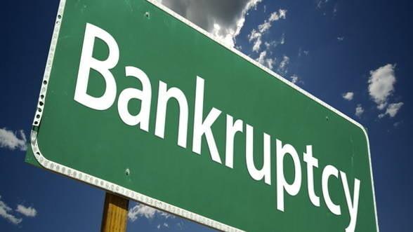 Nou record de falimente in Belgia: aproape 11.000 in 2012
