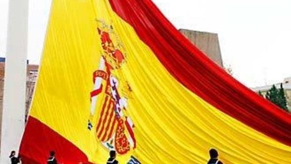 Nou record negativ in Spania. Datoria publica a a ajuns la 88,2% din PIB, in T1