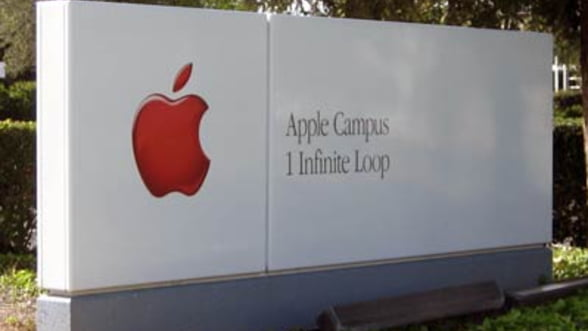 Nou record pentru Apple: Valoarea de piata depaseste 620 mld. de dolari