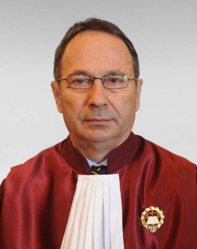 Nou regulament al CCR: Presedintele Curtii poate cenzura publicarea opiniilor separate ale judecatorilor