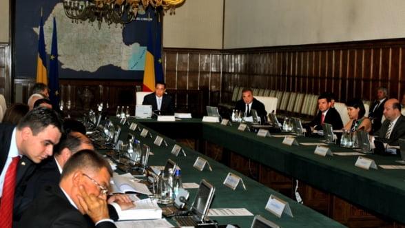 Nou secretar de stat la Ministerul Economiei: Cine este Mihai Albulescu