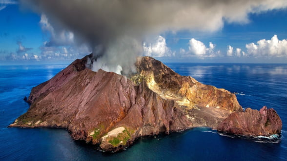 Noua Zeelanda impune o taxa speciala turistilor straini, pentru protejarea mediului