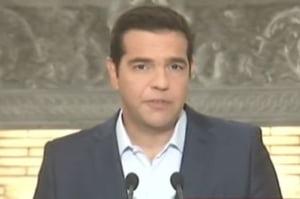 Noua criza in Grecia: Premierul Alexis Tsipras a demisionat, urmeaza alegeri anticipate