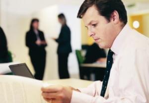 Noua din zece angajatori nu au habar de pensiile facultative