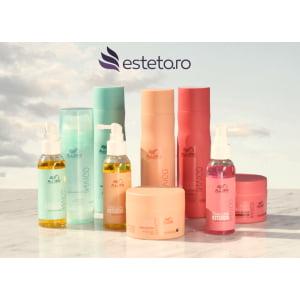 Noua gama Wella Professionals INVIGO, disponibila pe Esteto.ro