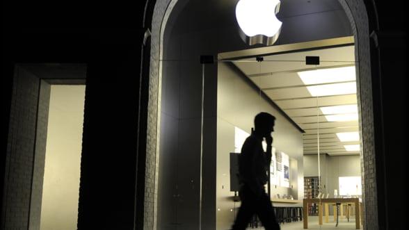 Noua intrebari ciudate la interviul de angajare de la Apple