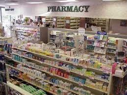 Noua lege a farmaciilor va limita numarul acestora