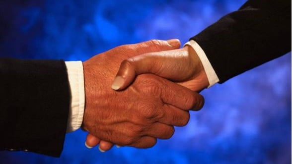 Noua lege a parteneriatului public-privat, discutata cu reprezentantii Comisiei Europene