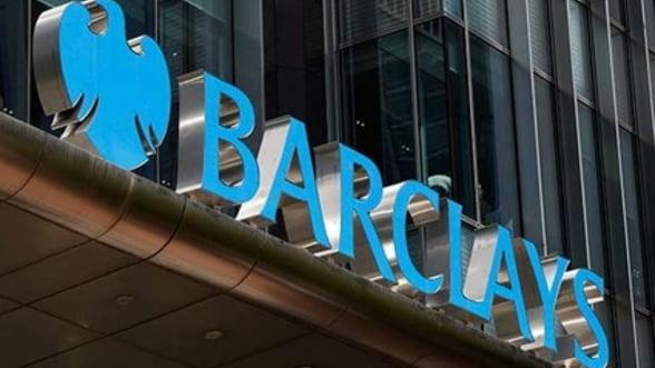 Noua mii de angajati din banci si-au pierdut slujba in ultimele 3 luni, doar in Marea Britanie