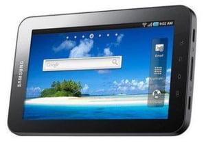 Noua tableta Samsung ameninta iPad