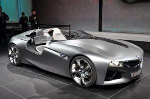 """Noul """"experiment"""" al viitorului: masina care vorbeste"""