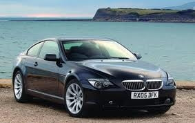 Noul BMW Seria 6 Coupe, in Romania, de la 80.352 euro