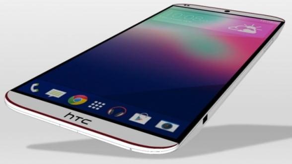 Noul HTC One (M8) a ajuns oficial in Romania. Afla cat costa